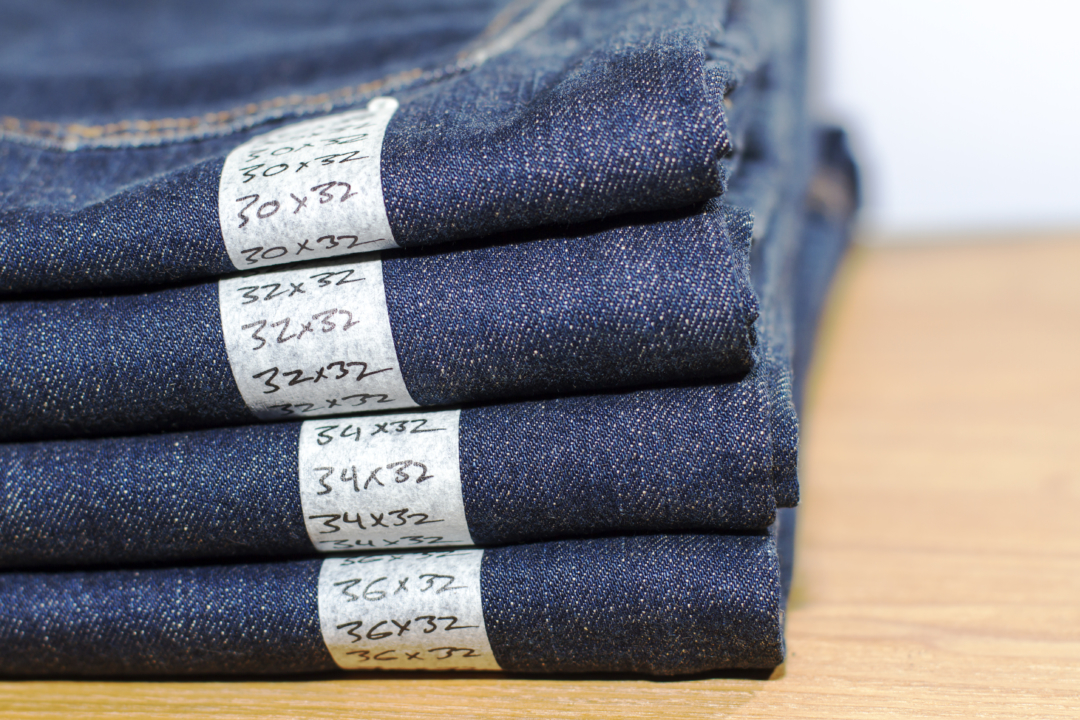 Retail Jeans